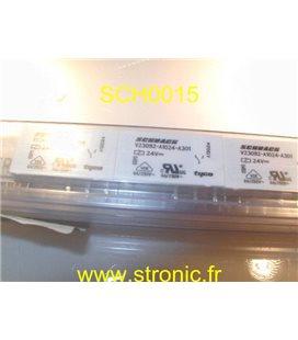 RELAIS VERTICAL  24V  DC    V23092-A1024-A301