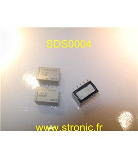 RELAIS TF2SA-L2  BISTABLE 12V