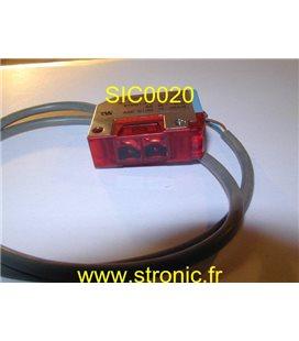 CAPTEUR REFLEX    WT170-P132