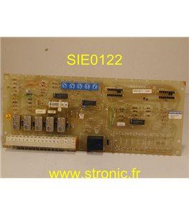 BOARD C98043-A1036-L1   6RA 8211-1AA1