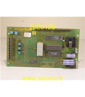 BOARD CONTROL DRIVE G85139-V2701-A005