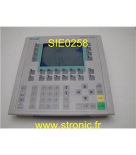 SIMATIC PANEL 6AV6 542-0BB15-2AX0
