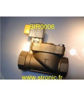 ELECTROVANNE L180 B17 6G Z610A