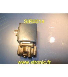ELECTROVANNE L129 B2 4.5 mm Z322 D
