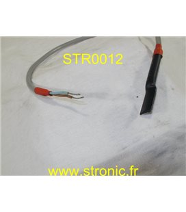 SONDE DE COLLECTEUR P / RTD