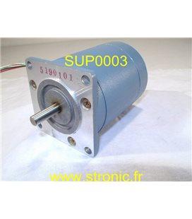 MOTEUR PAS A PAS  SLO-SYN M062-LE-504