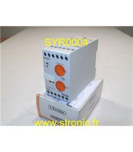 RELAIS CONTROLE TENSION 220V