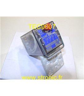 RELAIS 2246 125V CC 4RT