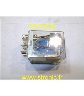 RELAIS 1301 110V CC 4RT