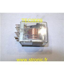 RELAIS 1401 48V CC 4RT