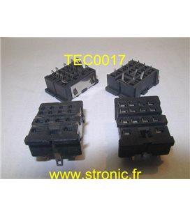 SUPPORT POUR RELAIS 1401