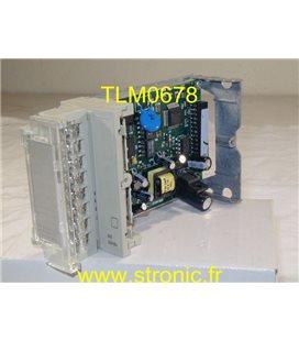 2 ANALOG OUTPUT  TSX-ASZ200