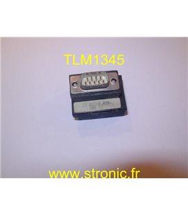 ADAPTATEUR FIN DE BUS TSX17 ACC10