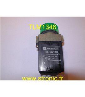 VOYANT LUMINEUX A LED XB2-BV1223