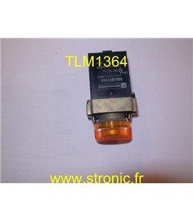 VOYANT LUMINEUX A LED XB2-BV1215