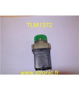 VOYANT LUMINEUX A LED XB2-BV1243