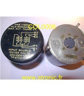 TRANSFORMATEUR 400Hz  FWS 17885-1