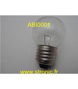 LAMPE 12V 40W  E27   AC 4940