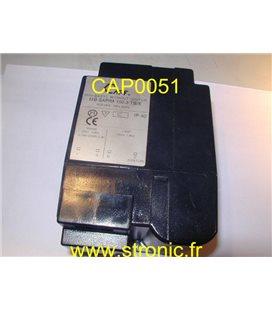 ALIMENTATION POUR LAMPE HPS - MH 150 W