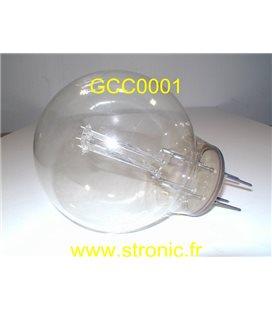 LAMPE 2000W 220V CP20