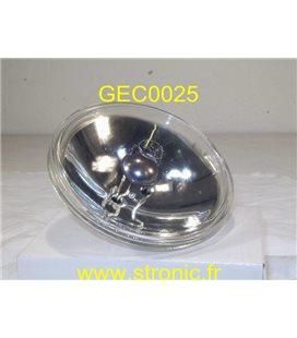 LAMPE 25 PAR 36     5.5V  25W