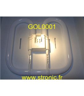 SOURCE OF LIGHT FOR GOLIATH 38