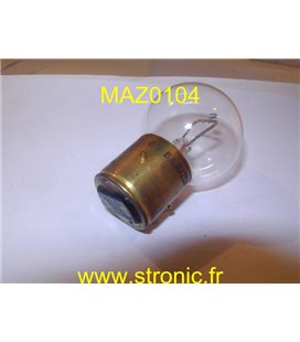 LAMPE PROJECTION  6V5A  59