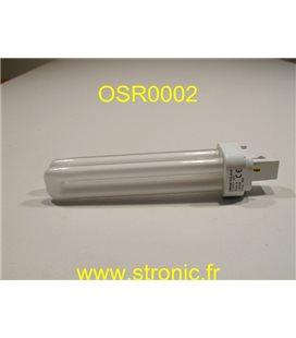 LAMPE DULUX D G24D-3 26W