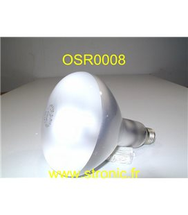LAMPE 220V 300W E27  01853 V