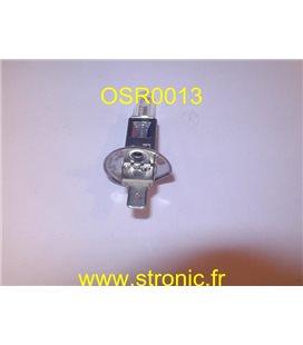 LAMPE HALOGENE H1  24V 70W