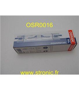 LAMPE POWERSTAR  HQI-TS 150W/NDL