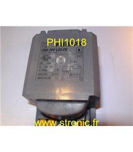 BALLAST SDK 250 L33-TS