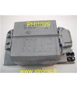 BALLAST BHL 400L 307