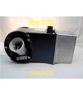 ARMATURE INDUSTRIELLE HDK 400 IC