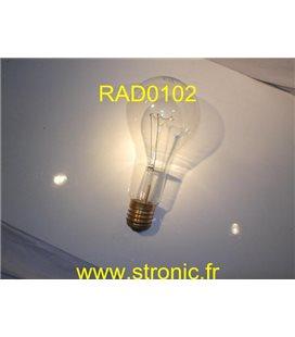 LAMPE 230V 500W  T458