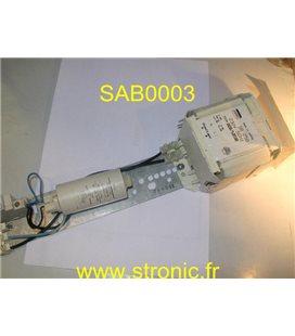 ALIMENTATION LAMPE VAPEUR MERCURE SB 250