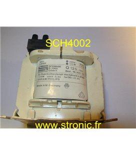 BALLAST LAMPE  125W  Q 125.105