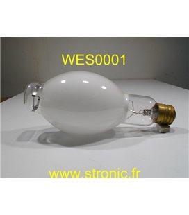 LAMPE MERCURE H33-I-GL/DX 400W E40
