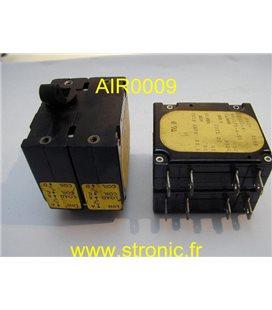CIRCUIT BREAKERS UPG11-4-50-153-A-01
