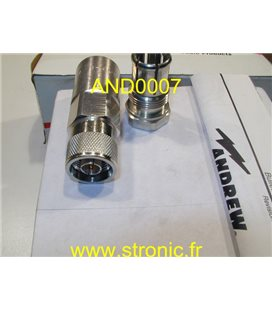 N MALE CONNECTOR L4PNMC