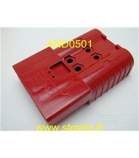 CONNECTEUR DE PUISSANCE SBE320-RED-2/0