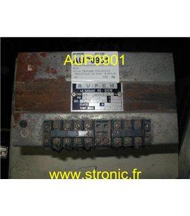 TRANSFORMATEUR  TRI 500V-380V 5kVA