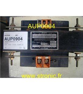 TRANSFORMATEUR  220 - 415V   2.2kVA
