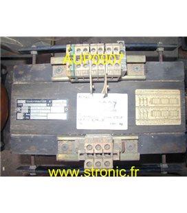 TRANSFORMATEUR TRIPHASE 220/380V ----94V  5kVA