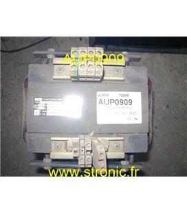 TRANSFORMATEUR  220/380V -- 2x220V  8kVA