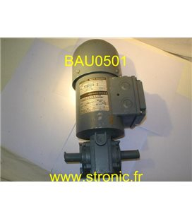 MOTO-REDUCTEUR BS02-13U/D04LA4-S/E003B4
