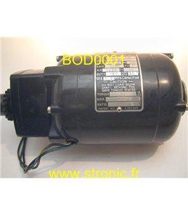 MOTEUR NCH-13RPM  115V AC  1500 RPM 0.54A