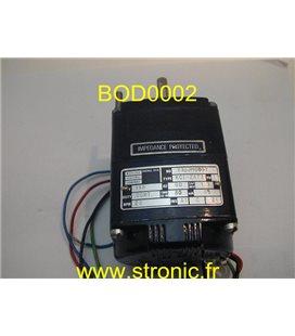 MOTEUR KC1-24T3  115V AC  26 RPM 0.08A