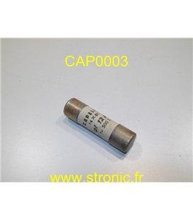 FUSIBLE CAPELIN PC100KA gL 12A