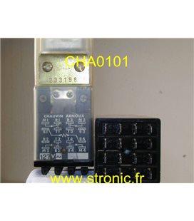 RELAIS OK SCd 127V AC  REF: 4515.03